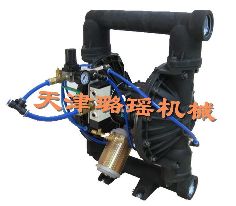 美国固瑞克GRACO气动粉末输送泵