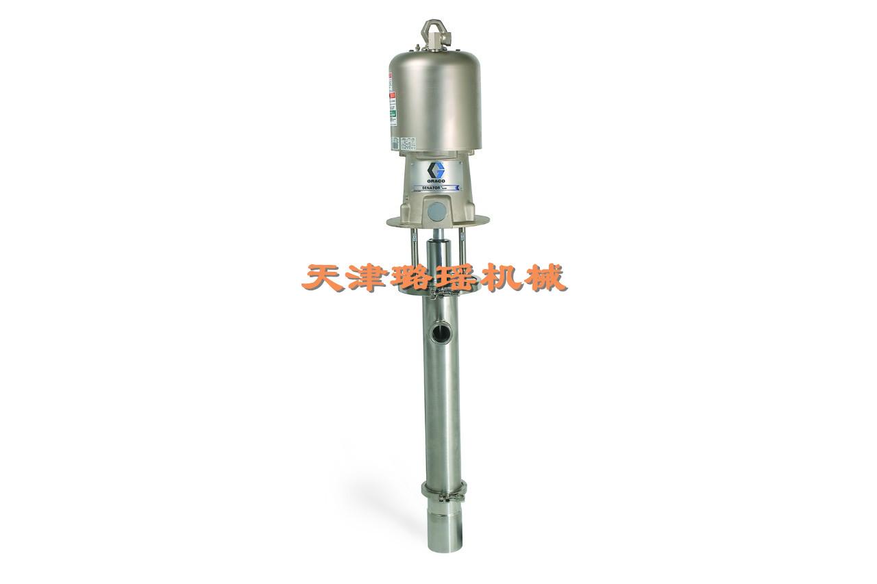 美国固瑞克GRACO气动柱塞泵