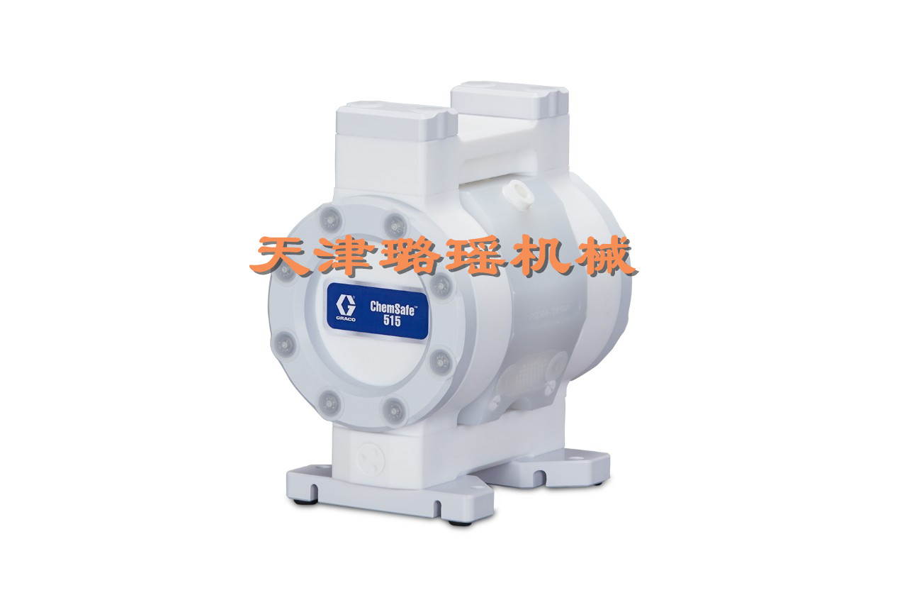 美国ChemSafe515高纯泵
