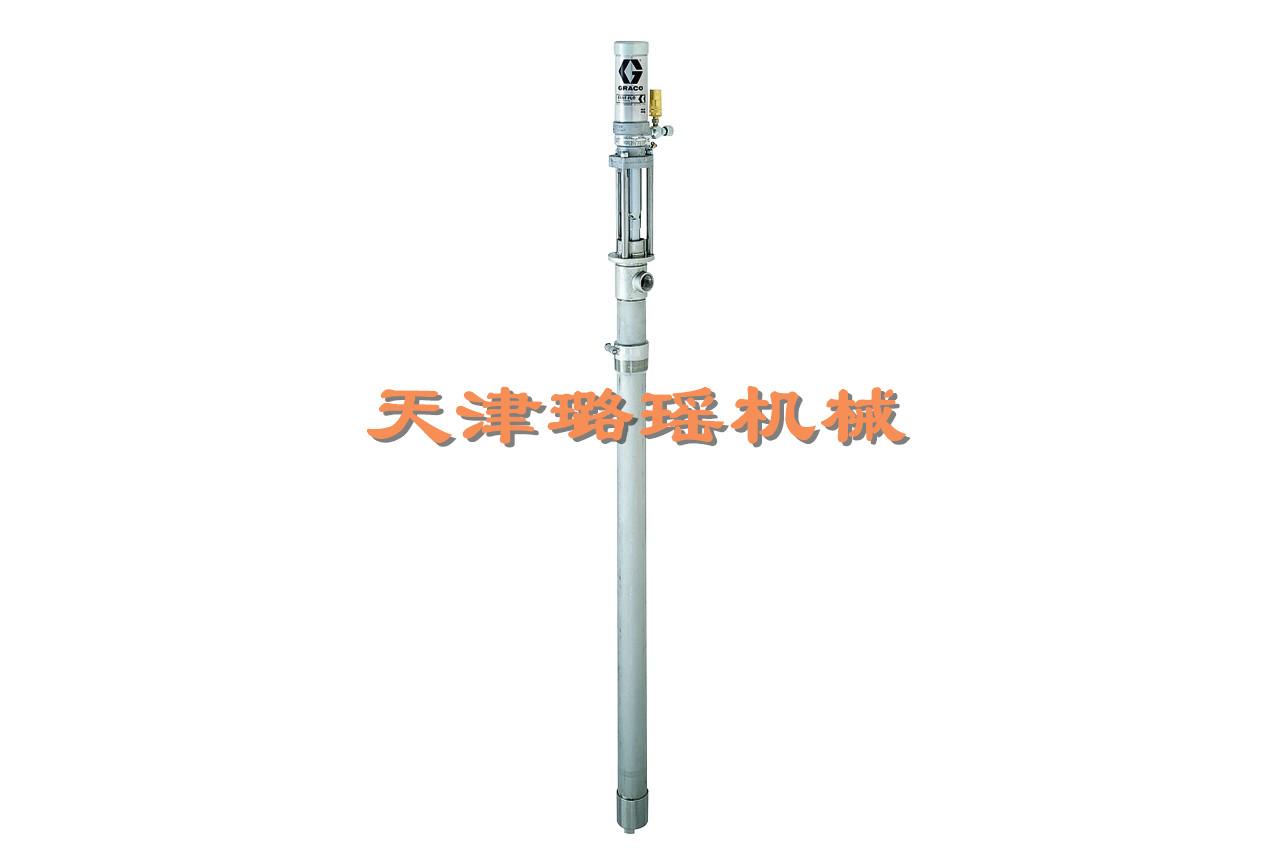 美国固瑞克Fast-Flo1:1气动柱塞泵