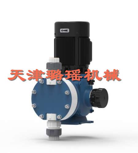 意大利赛高(SEKO)机械隔膜泵计量泵